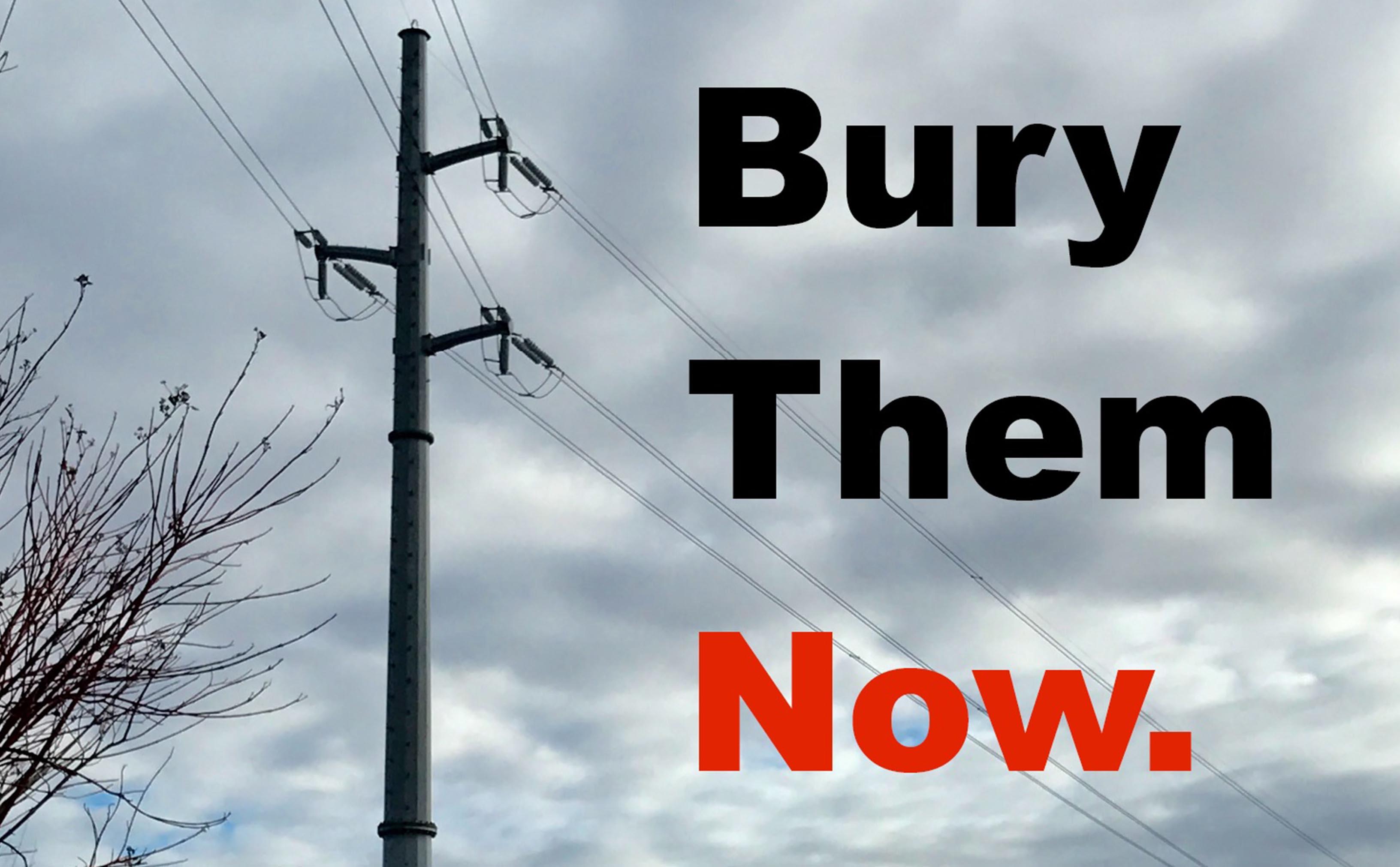 Power lines News!